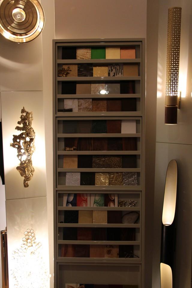 Where to go in London Chelsea Design Centre luxury apartment premiere (61)