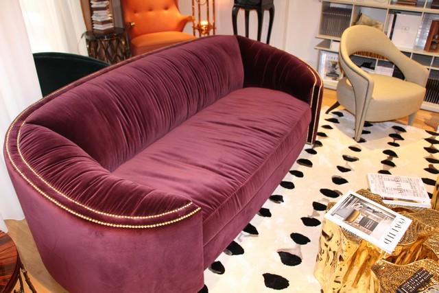 Where to go in London Chelsea Design Centre luxury apartment premiere