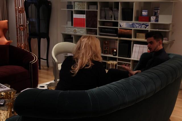 Where to go in London Chelsea Design Centre luxury apartment premiere (73)
