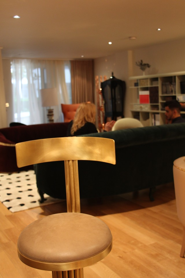 Where to go in London Chelsea Design Centre luxury apartment premiere (75)
