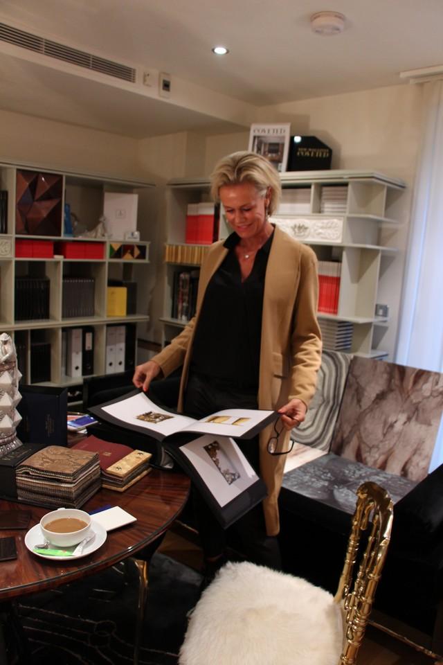 Where to go in London Chelsea Design Centre luxury apartment premiere (78)