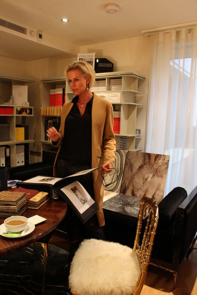 Where to go in London Chelsea Design Centre luxury apartment premiere (79)