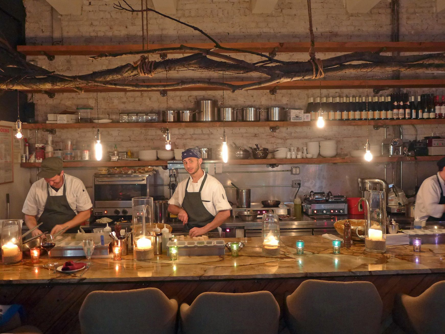 Top 10 best new york restaurants right now for Fish market restaurant nyc
