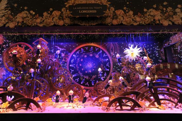 Christmas Window display : Fairy Tales at Printemps christmas window displayChristmas Window display : Fairy Tales at Printempsprintemps holiday 15 11