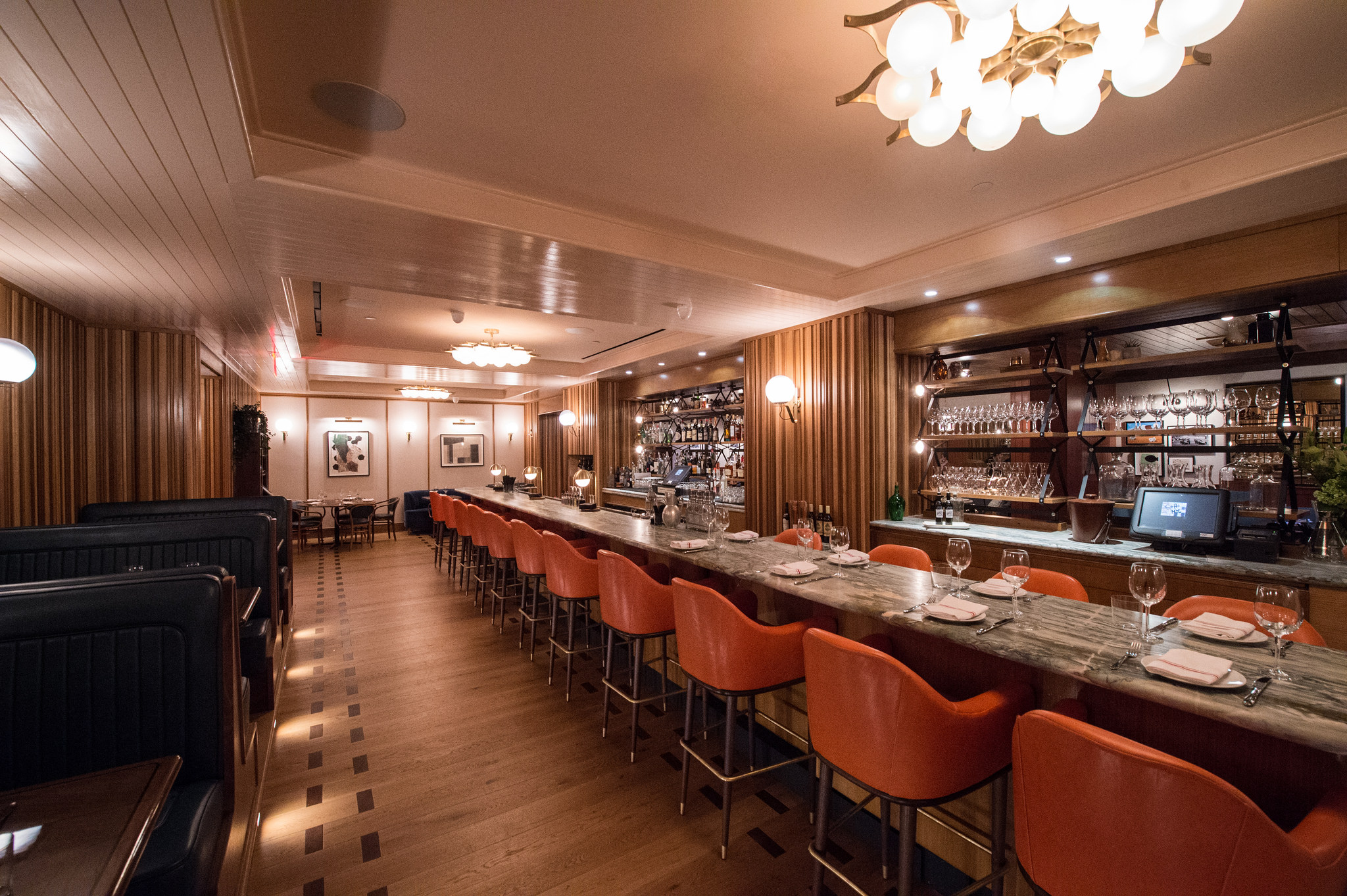 Sessanta Best New York Restaurants Restaurantstop 10 Right Nowsessanta