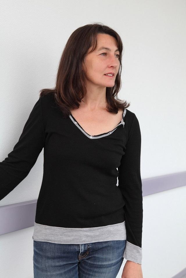 MAISON ET OBJET 2016 NEWS – SYLVIE GUYOMARD,MATERIALS AND TEXTURES Maison et Objet 2016 News – Sylvie Guyomard, Materials and Textures15