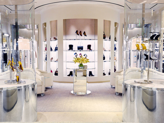 Shopping In Los Angeles New Stores To Visit Right Now