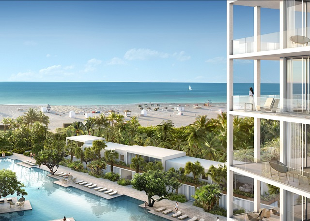 Miami boutique hotel: Isay Weinfeld adds lust to Hotel Fasano Miami boutique hotel: Isay Weinfeld adds lust to Hotel Fasano1a