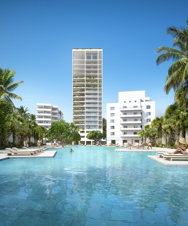 Miami boutique hotel: Isay Weinfeld adds lust to Hotel Fasano Miami boutique hotel: Isay Weinfeld adds lust to Hotel Fasano2a