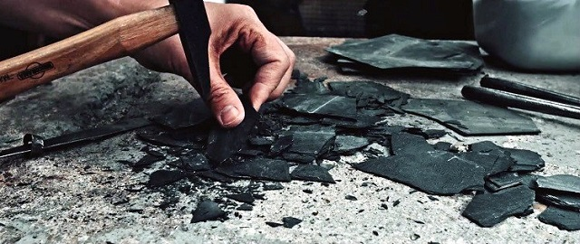 MAISON ET OBJET 2016 NEWS – SYLVIE GUYOMARD,MATERIALS AND TEXTURES Maison et Objet 2016 News – Sylvie Guyomard, Materials and Textures36