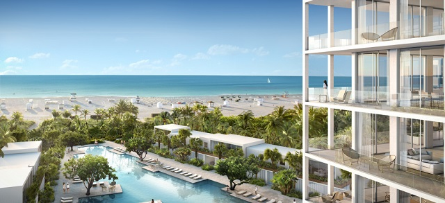 Miami boutique hotel: Isay Weinfeld adds lust to Hotel Fasano Miami boutique hotel: Isay Weinfeld adds lust to Hotel Fasano3a