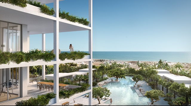 Miami boutique hotel: Isay Weinfeld adds lust to Hotel Fasano Miami boutique hotel: Isay Weinfeld adds lust to Hotel Fasano4a