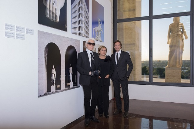 ARCHITECTURE NEWS: FENDI MOVES TO A NEW ARCHITECTURAL BUILDING IN ROME ARCHITECTURE NEWS: FENDI MOVES TO A NEW ARCHITECTURAL BUILDING IN ROME514