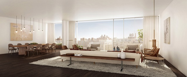 Luxury House: first Isay Weinfeld residential project at New YorK Luxury House: first Isay Weinfeld residential project at New York61