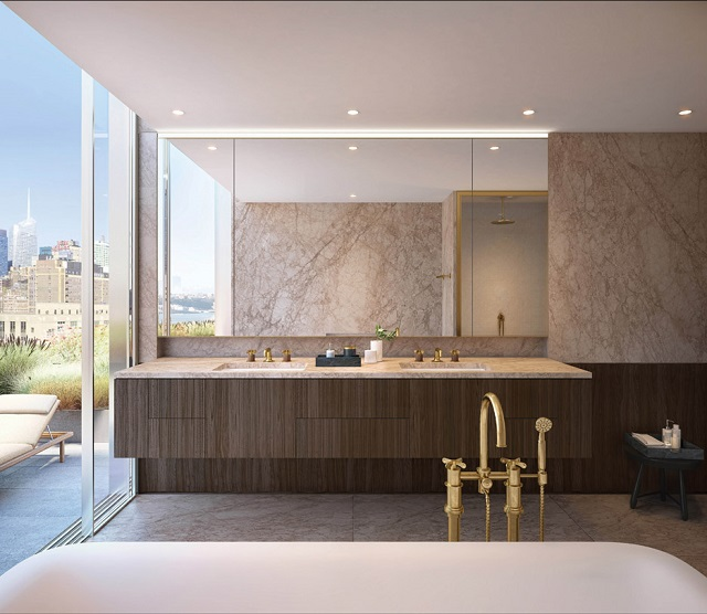 Luxury House: first Isay Weinfeld residential project at New YorK Luxury House: first Isay Weinfeld residential project at New York72
