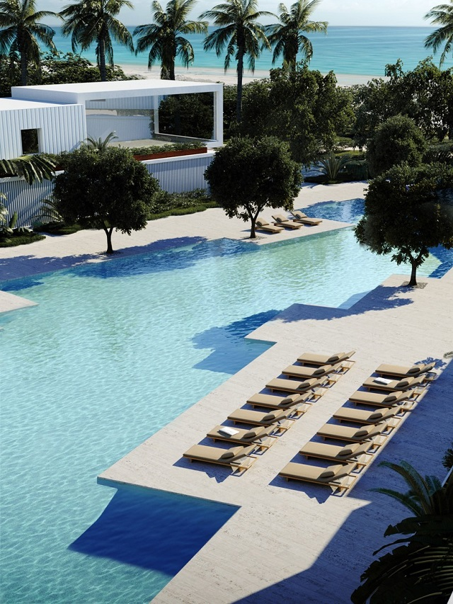 Miami boutique hotel: Isay Weinfeld adds lust to Hotel Fasano Miami boutique hotel: Isay Weinfeld adds lust to Hotel Fasano7a