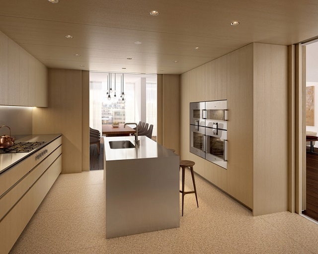 Luxury House: first Isay Weinfeld residential project at New YorK Luxury House: first Isay Weinfeld residential project at New York8