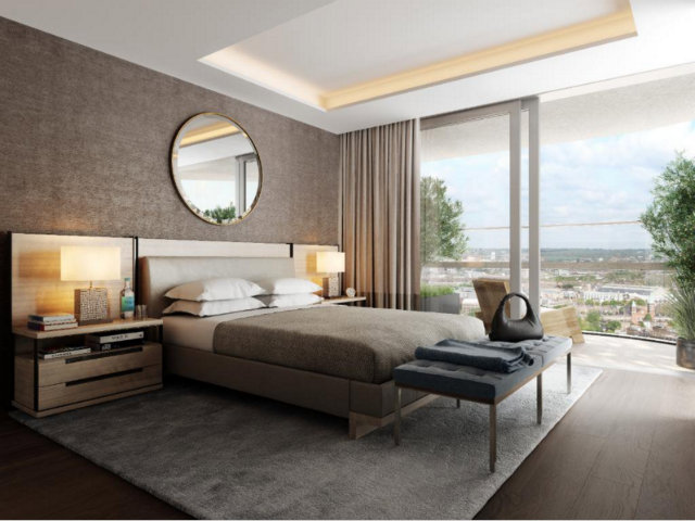 273c23eb6bde27892178ba15ed861fb5 Modern BuildingCanaletto Tower, the new London modern building273c23eb6bde27892178ba15ed861fb5