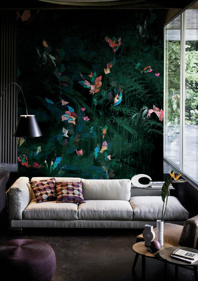 Maison et Objet Paris 2016: Wall decò presents Contemporary Wallpaper Collection maison objet parisMaison Objet Paris 2016: Wall decò, Contemporary Wallpaper Collection49864 10