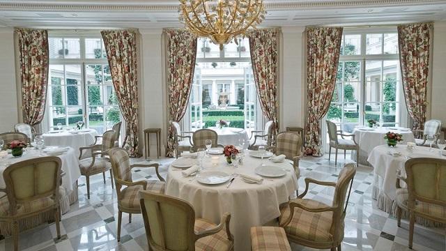 Maison & Objet 2016 news - Best 6 Luxury Hotels in Paris