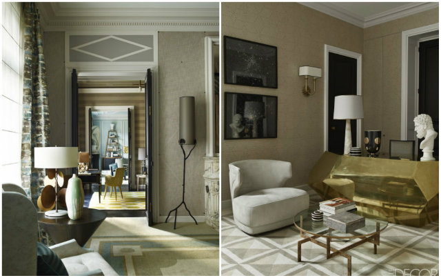 Jean-Louis Deniot Luxury Paris Apartment (4)