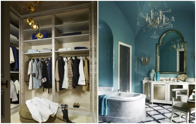 Jean-Louis Deniot Luxury Paris Apartment (5)