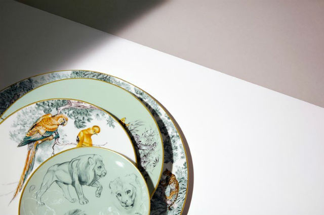 Latest Porcelain Collection