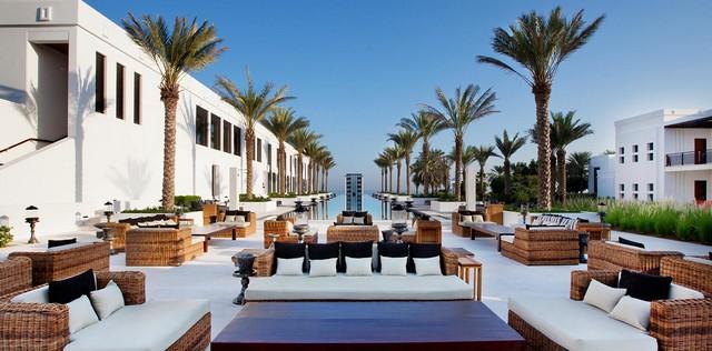Maison & Objet News worldwide luxury hotels by Reda Amalou
