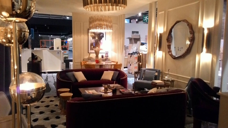 maison et objet paris 2016 brabbu unveiled first booth. Black Bedroom Furniture Sets. Home Design Ideas