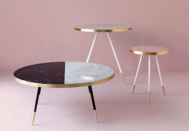 Maison et Objet Paris 2016 Top 7 furniture design pieces-Bethan Gray