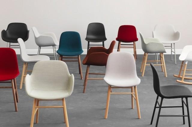 Maison et Objet Paris 2016 Top 7 furniture design pieces-normann copenhagen