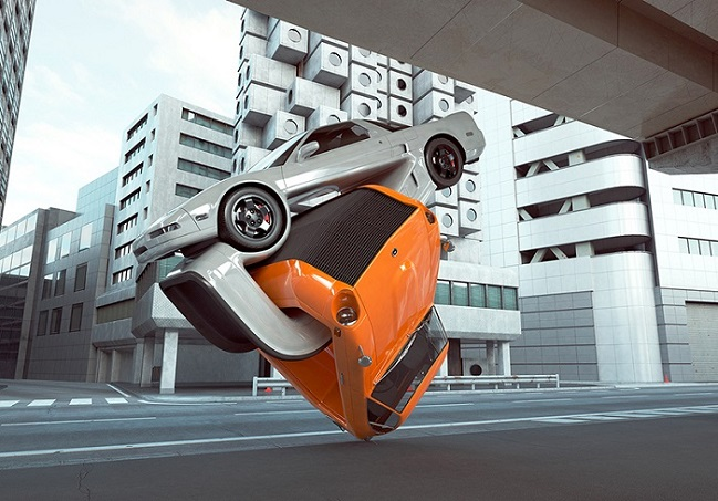 Auto Elasticity by Chris Labrooy Auto Elasticity by Chris Labrooy27