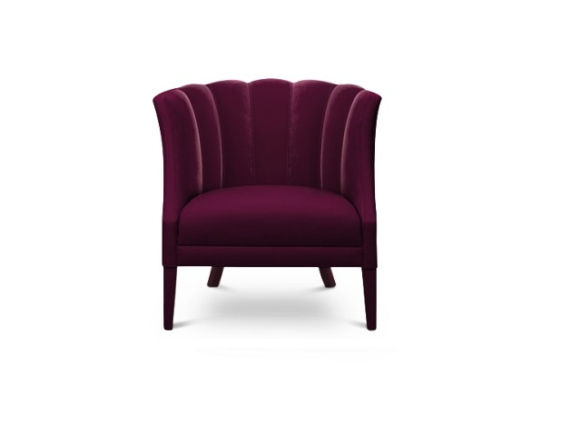 The Inspiration of BEGONIA modern armchair The Inspiration of BEGONIA modern armchair48