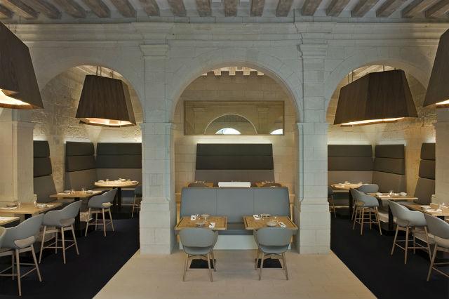Famous interior designers patrick jouin redesigns a for Famous interior designers in history