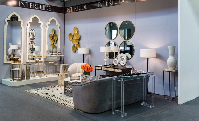 AD Design Show 2016 preview - tradeshow for luxury design ad design show 2016AD Design Show 2016 preview – tradeshow for luxury design4