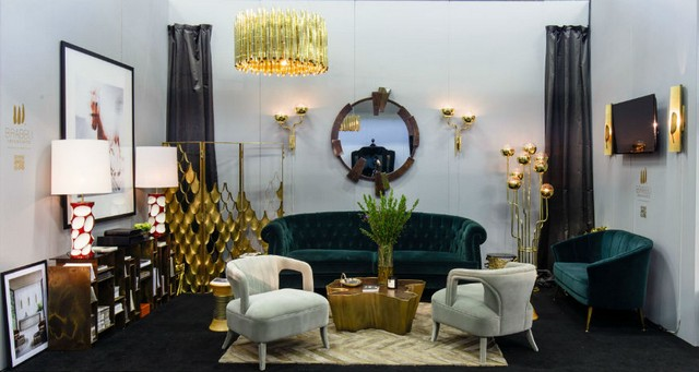 AD Design Show 2016 preview - tradeshow for luxury design ad design show 2016AD Design Show 2016 preview – tradeshow for luxury design5