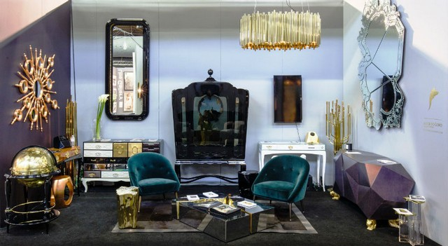 AD Design Show 2016 preview - tradeshow for luxury design ad design show 2016AD Design Show 2016 preview – tradeshow for luxury design8