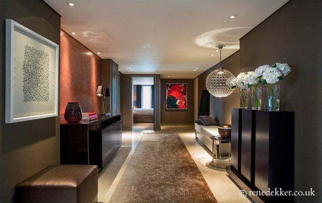 West London Penthouse by René Dekker1 René DekkerWest London Penthouse by René DekkerWest London Penthouse by Ren   Dekker1