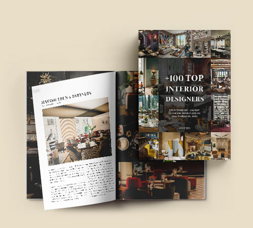 Ebook top +100 barcelona The Most Famous and Prestigious Interior Designers in Barcelona cover top 100book