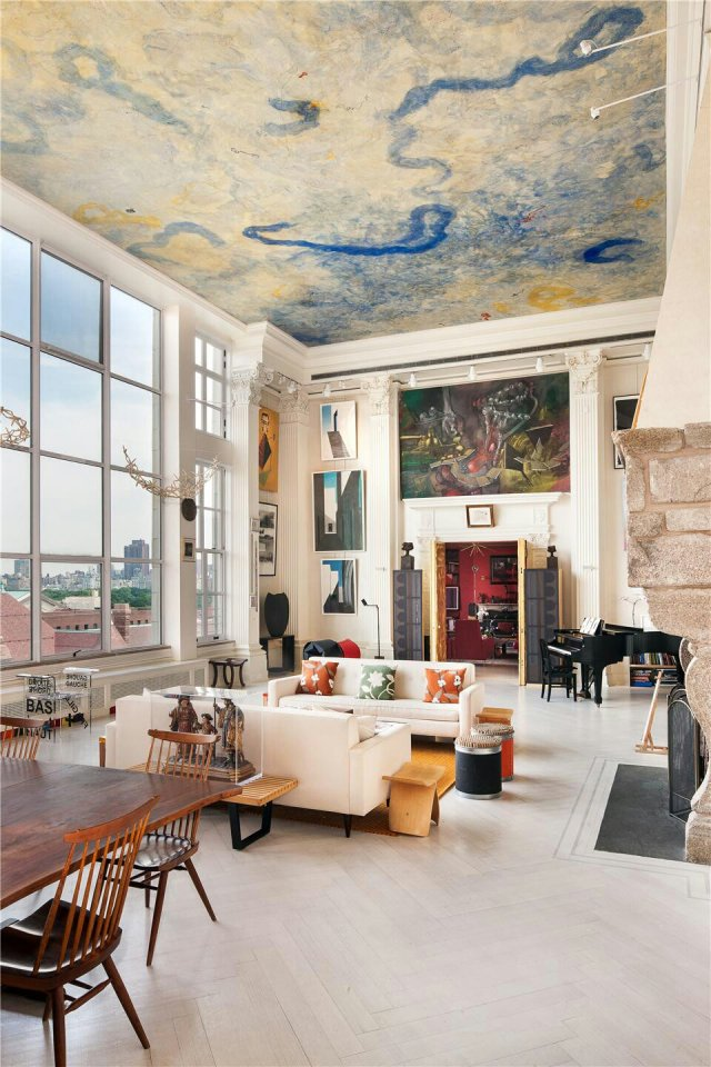 Fine Art And Interior Design