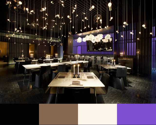 RESTAURANT INTERIOR DESIGN COLOR SCHEMES interior design color schemes RESTAURANT INTERIOR DESIGN COLOR SCHEMES Bei Main dining area 01