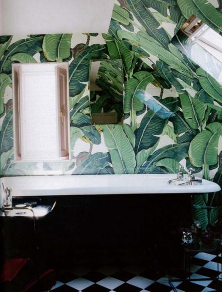 5 Inspirational Bathroom Design