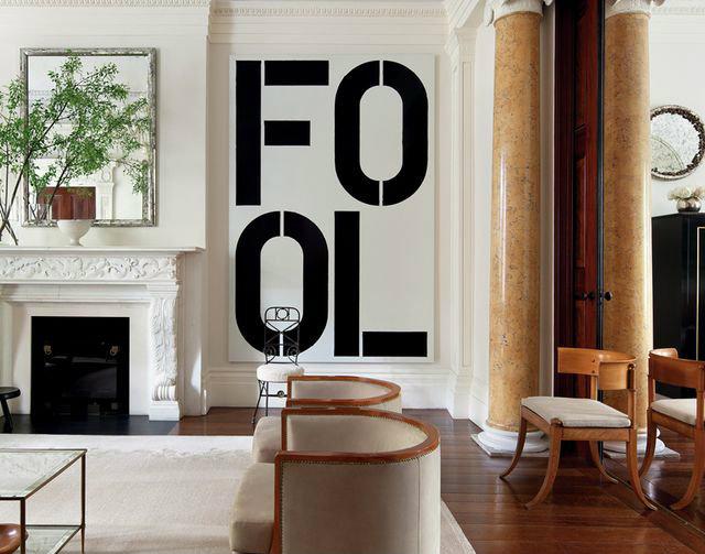 Fine Art And Interior Design Inspiration Ideas BRABBU Design Interesting Beaux Arts Interior Design Plans