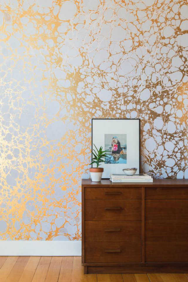 Golden Marble  Rich Gold Marble Golden Marble Wallpaper