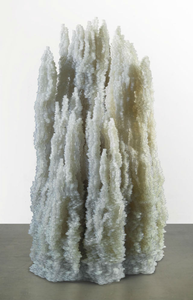 5 Living Sculptors You Have To Know Living Sculptors You Have To Know Tara Donovan1