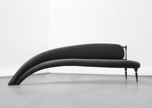 Manipulated Furniture by Sebastian Brajkovic  Manipulated Furniture by Sebastian Brajkovic Manipulated Furniture by Sebastian Brajkovic