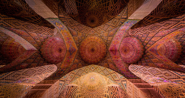 Rich and Powerful Iranian Mosques 3  Rich and Powerful Iranian Mosques Rich and Powerful Iranian Mosques 3