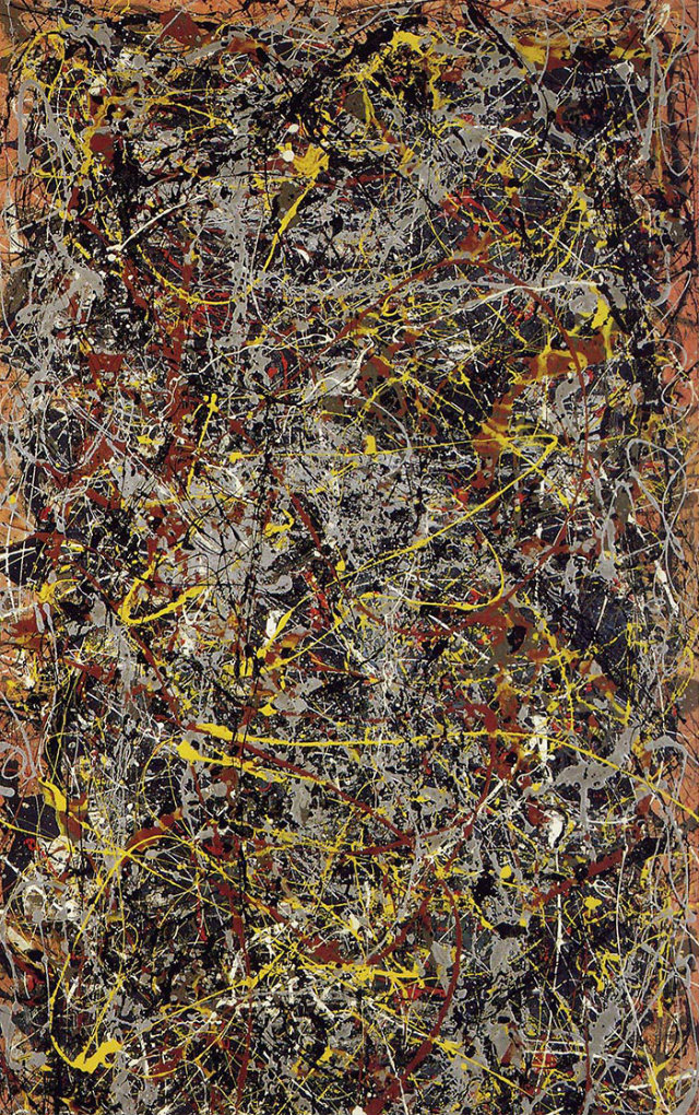 The World's Most Expensive Paintings The World   s Most Expensive Paintings 4