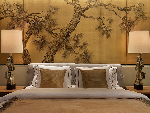 bedroom japanese   Inspirational Ideas To Decorate Your Bedroom Japanese Style bedroom japanese 10