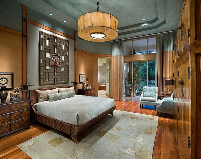 bedroom japanese   Inspirational Ideas To Decorate Your Bedroom Japanese Style bedroom japanese 3